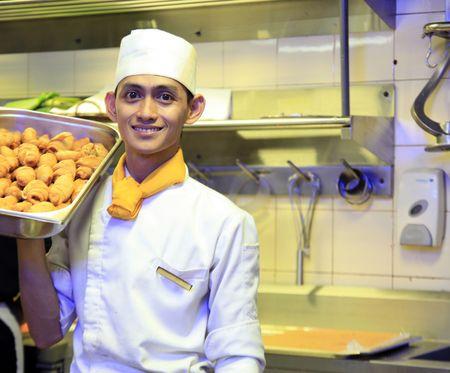 chef pastry