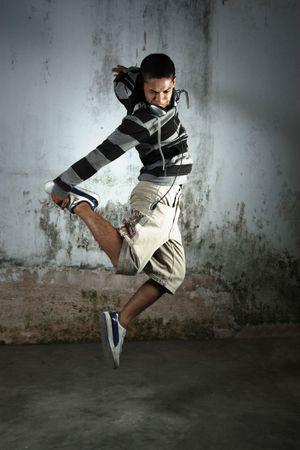 dancer Stock Photo - 5642042