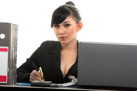 secretary photo