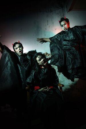 the devils  photo