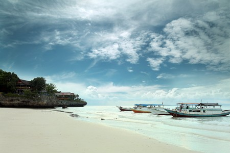 tanjung bira beach makassar indonesia