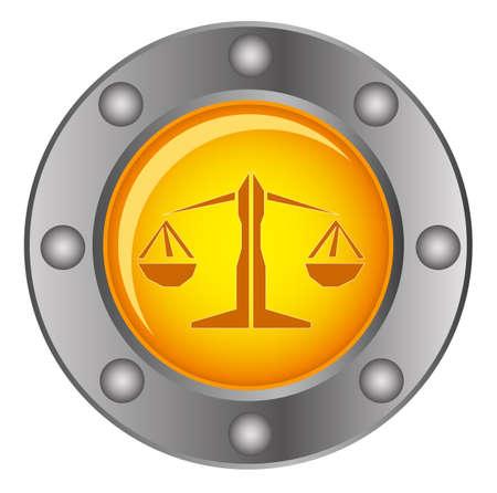 illustration of zodiac Stock Vector - 10881996