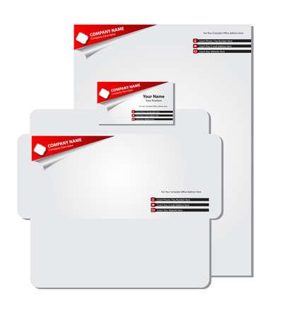 papier en t�te: mod�le stationnaire