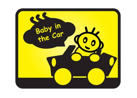 baby on board: baby