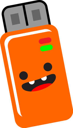 cartoon character Stock Vector - 13963865