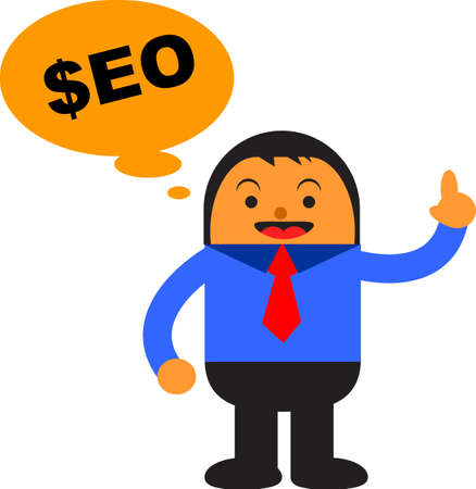 search engine optimization Stock Vector - 17309012