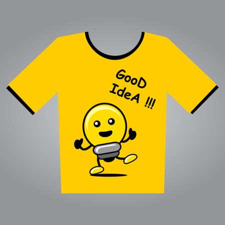 innovator: T-shirt design