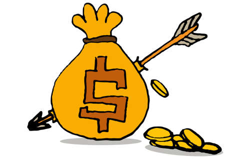 passive earnings: earning