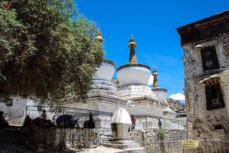 Tashi Lhunpo Monastery Editöryel