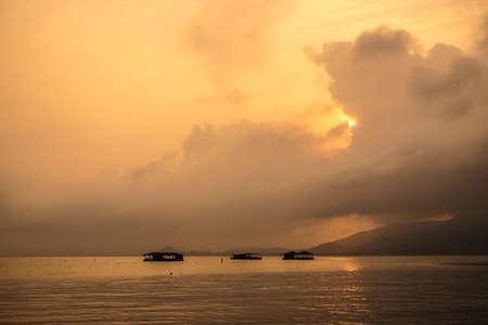 marginal: Hainan island scenery