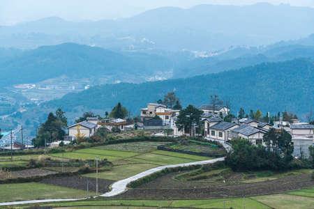 Huaxi Plateau 版權商用圖片 - 95898386