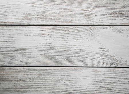 floor texture: background of light wooden planks - white floor texture