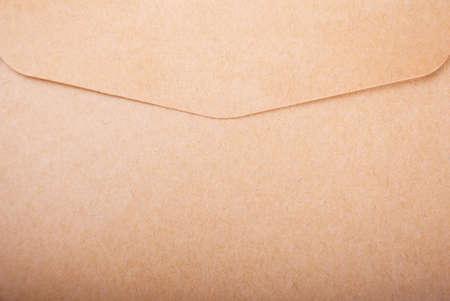 old envelope: Old brown color paper envelope - texture