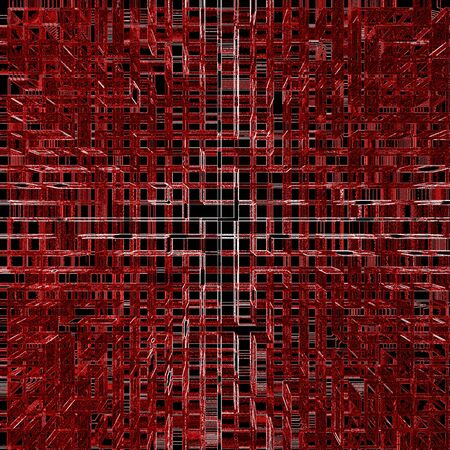 Futuristic Abstract photo