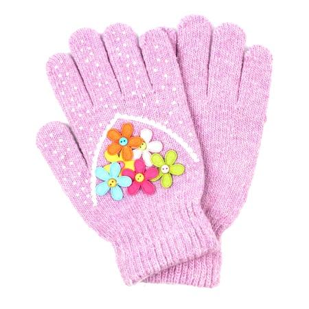 gloves isolated on white  Stock Photo