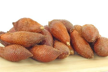 salak: Salak Fruit Stock Photo