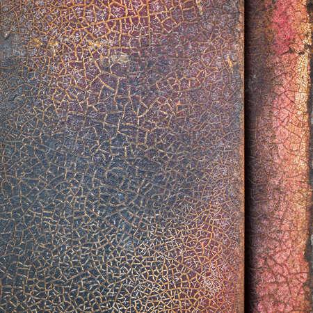 iron oxides: Rust Texture