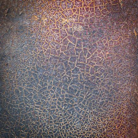 Rust Metal Background Stock Photo