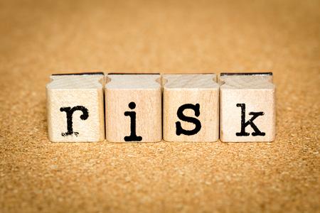 Risk - Alphabet Stamp Concepts