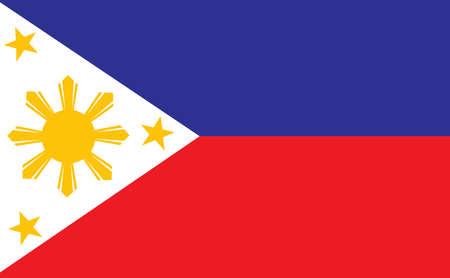 filipino: original and simple Republic