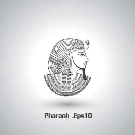 Pharao Standard-Bild - 32480917