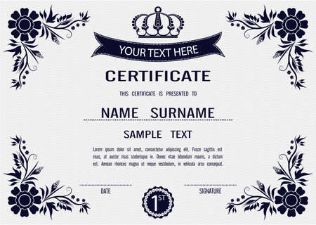 Chinese charming certificate template royalty free cliparts charming vector certificate template vector yelopaper Gallery