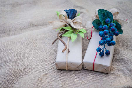 prepare: Natural style handcrafted gift