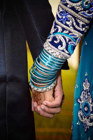 jewellry: Holding hands