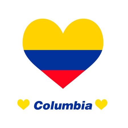 The heart of Columbia