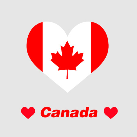 The heart of Canada