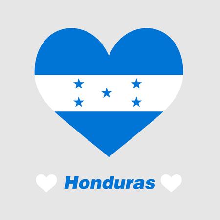 The heart of Honduras