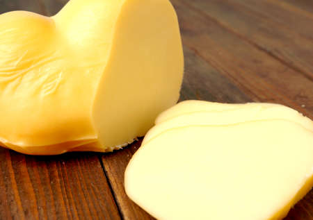 scamorza cheese: Zanetti Scamorza cheese