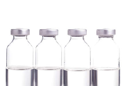 anesthetize: Medicine in vials , ready for vaccine injection , Cancer Treatment , Pain Treatment and can also be abused for an illegal use
