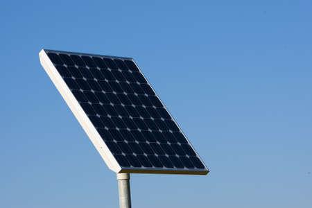 solar power panel photo