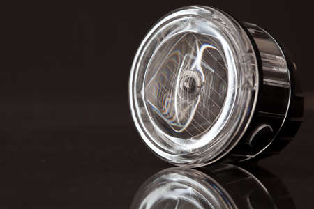 led light for bicycle Stock Photo - 8540545