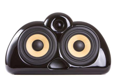 design speaker Stock Photo - 8539634