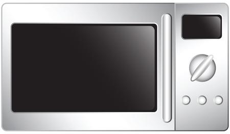 microwave Illustration