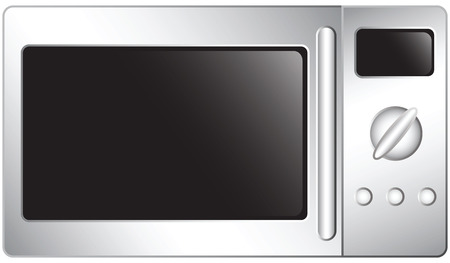 microwave Illustration