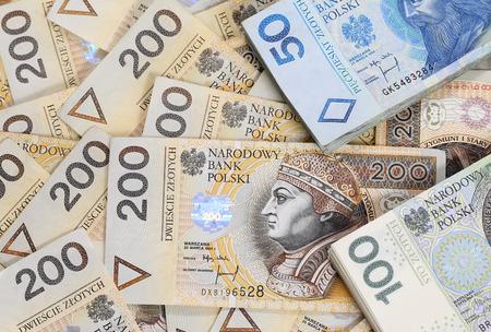 poland: Polish money, Poland, pln