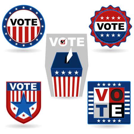 republican party: Election Emblem