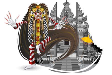 バリ リーク ダンサー