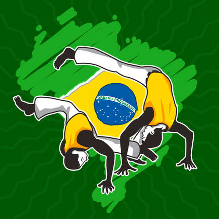 martial art: Brazilian Martial Art Capoeira