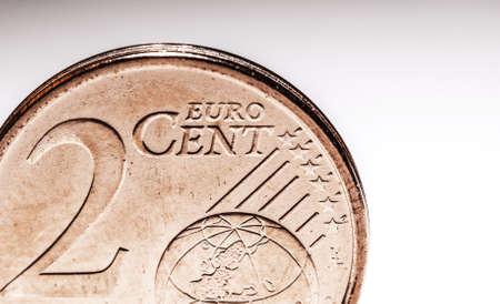 geld: 2 Cent