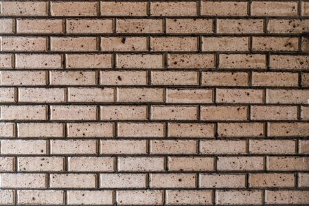 brick texture: red brick wall texture background