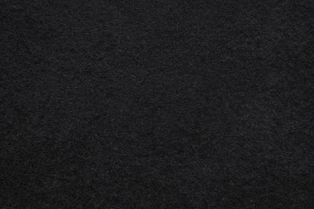 Black background based on natural felt texture