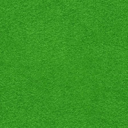 Green felt close up. Seamless texture and background