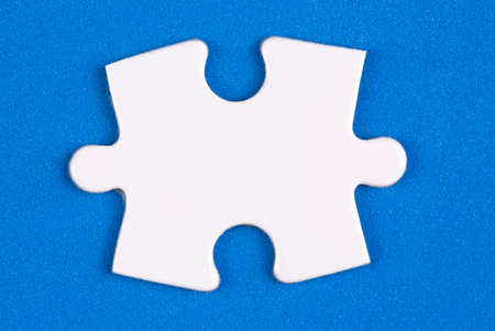 Pieces of a puzzle game