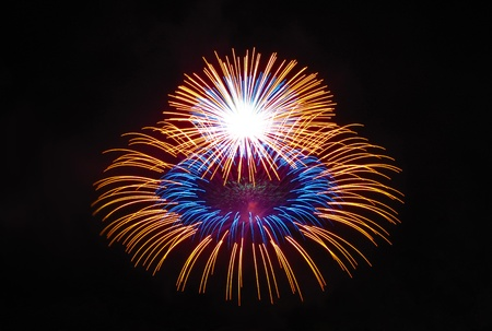 fire crackers: Fireworks