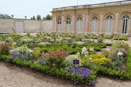 The King's Garden - Versailles, France