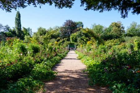 monet: Gardens of Giverny, France